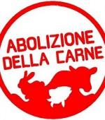 logo abolizione carne