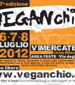VEGANch'io 2012 - Festa animalista di Milano