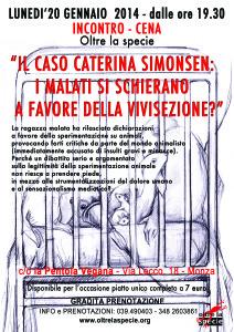 Caso Caterina