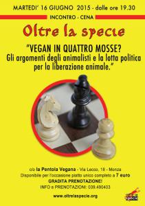 Vegan in quattro mosse? Gli argomenti degli animalisti e la lotta politica per la liberazione animale