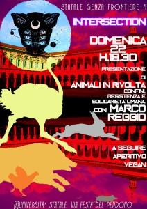 [Milano] Animali in Rivolta in Statale @ Università Statale Milano | Milano | Lombardia | Italia