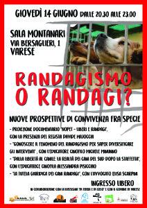 no-pet a Varese